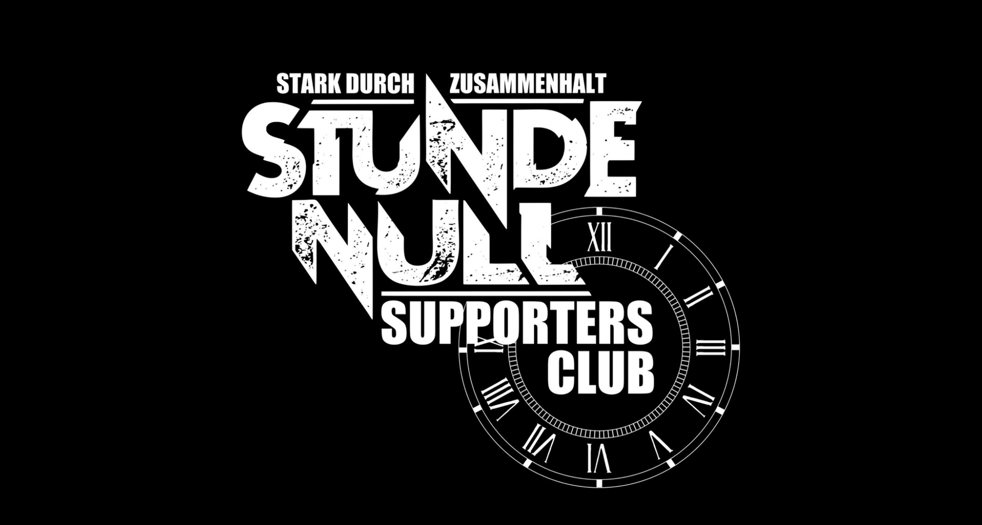 Stunde Null Supporters Club e.V.